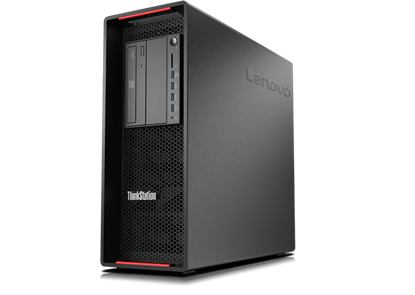Hình ảnh Lenovo ThinkStation P510 Tower Workstation E5-2640 v4