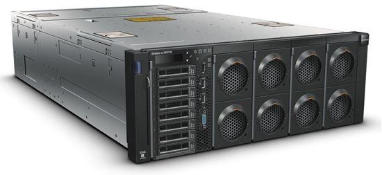 Lenovo System x3850 X6 (624124A)