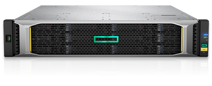 Picture of HPE MSA 2050 SAS Dual Controller LFF Storage (Q1J28A)