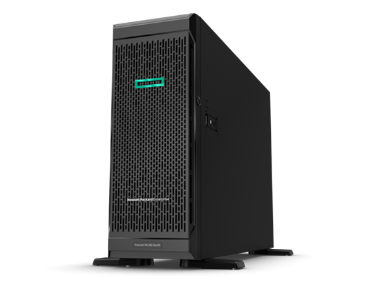 Picture of HPE ProLiant ML350 G10 SFF Bronze 3104 (2CPU)