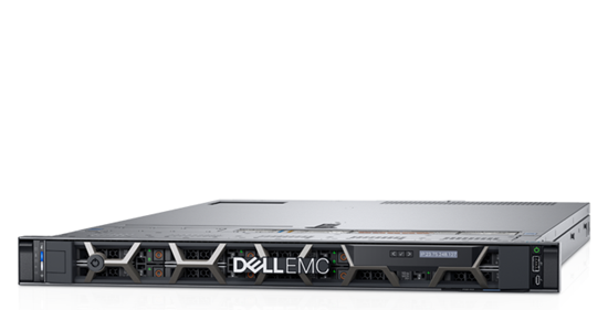 """Picture of Dell PowerEdge R640 3.5"""" Silver 4108"""