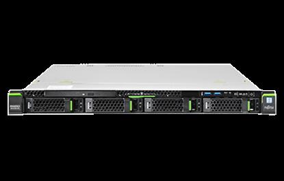 Hình ảnh FUJITSU Server PRIMERGY RX1330 M3 LFF E3-1220v6