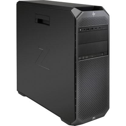 Hình ảnh HP Z6 G4 Workstation Silver 4116