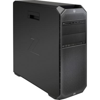 Hình ảnh HP Z6 G4 Workstation Gold 5122