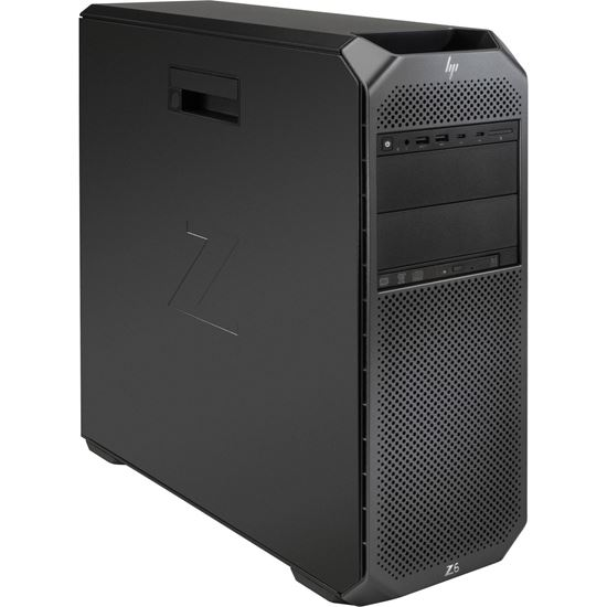 Picture of HP Z6 G4 Workstation Gold 5118