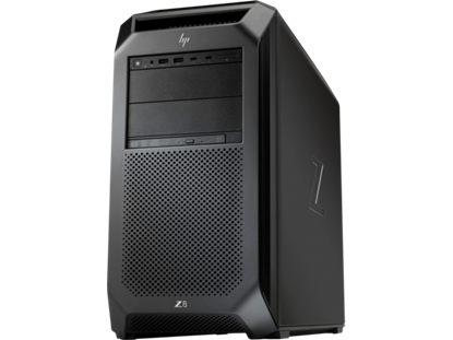 Picture of HP Z8 G4 Workstation Silver 4112
