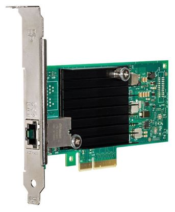 Picture of Intel X550-T1 Single Port 10GBase-T Adapter (00MM850)