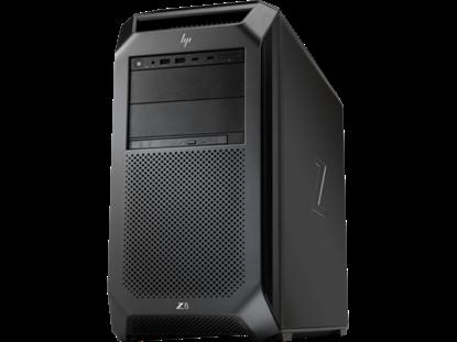 Hình ảnh HP Z8 G4 Workstation Silver 4114