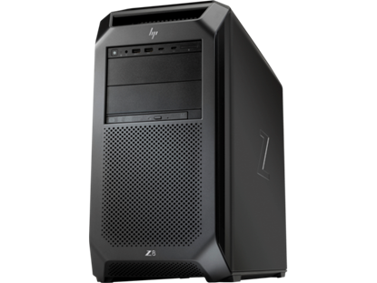 Picture of HP Z8 G4 Workstation Silver 4116