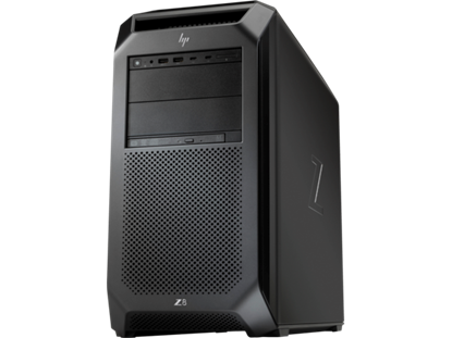 Hình ảnh HP Z8 G4 Workstation Gold 5122