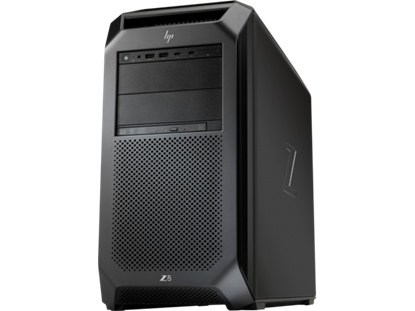 Picture of HP Z8 G4 Workstation Gold 6128