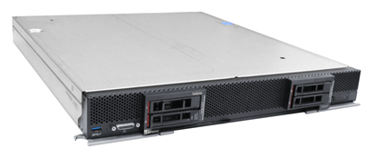 Picture of Lenovo ThinkSystem SN850 Server