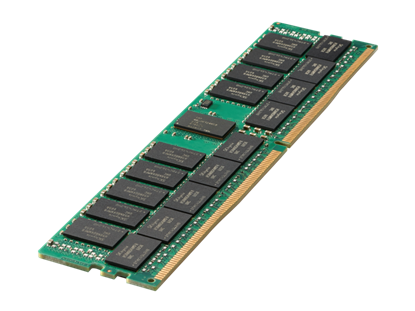 Hình ảnh HPE 8GB (1x8GB) Dual Rank x8 DDR4-2666 CAS-19-19-19 Registered Smart Memory Kit (876181-B21)