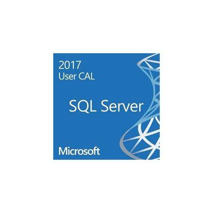 Hình ảnh SQLCAL 2017 SNGL OLP NL UsrCAL (359-06557)
