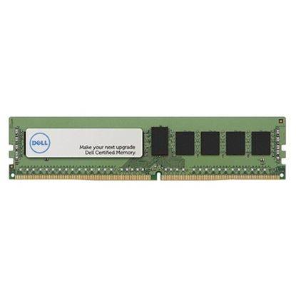 Picture of Dell 8GB RDIMM, 2666MT/s, Single Rank,CK