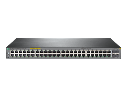 Picture of HPE OfficeConnect 1920S 48G 4SFP Switch (JL382A)