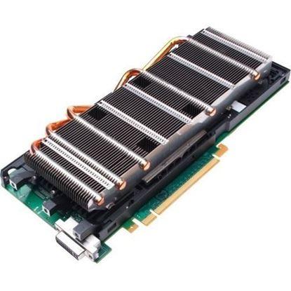 Picture of NVIDIA Tesla M10 Quad GPU Module (Q0J62A)
