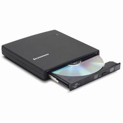 Picture of ThinkSystem Half High SATA DVD-ROM Optical Disk Drive (7XA7A01204)