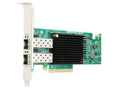 Picture of Emulex 16Gb Gen6 FC Dual-port HBA (01CV840)