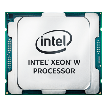Picture of Intel Xeon W-2102 Processor 8.25M Cache, 2.90 GHz