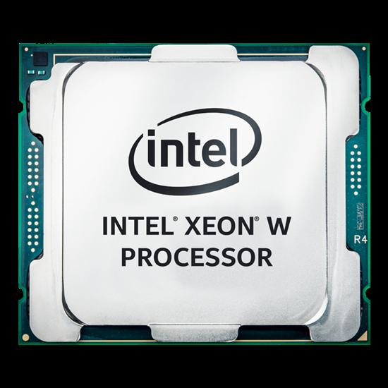 Picture of Intel Xeon W-2102 Processor 8.25M Cache, 2.90 GHz