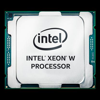 Picture of Intel® Xeon® W-2125 Processor 8.25M Cache, 4.00 GHz