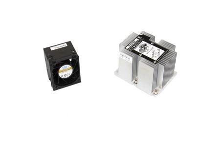 Hình ảnh Thinksystem SR650 SR550 SR630 SR950 Heatsink kit