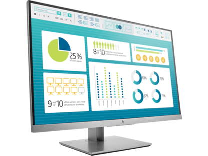 Picture of HP Z24n G2 24-inch Display(1JS09A4)