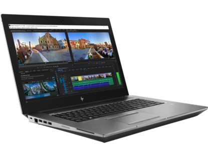 Hình ảnh HP ZBook 17 G5 Mobile Workstation (2XD25AV)