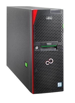 Picture of FUJITSU Server PRIMERGY TX2560 M2 SFF E5-2609v4