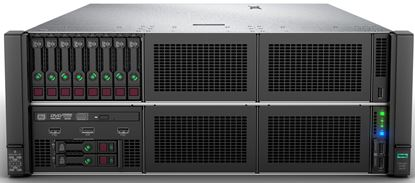 Picture of HPE ProLiant DL580 G10 Gold 5115