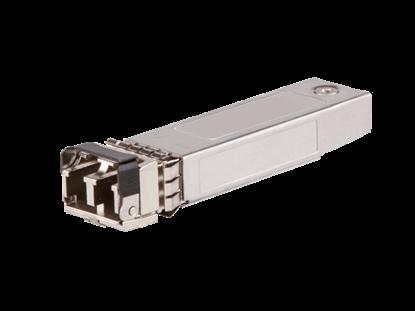 Hình ảnh Aruba 1G SFP LC SX 500m OM2 MMF Transceiver (J4858D)