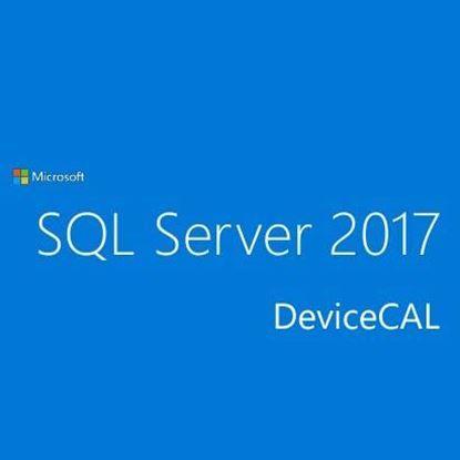 Hình ảnh SQLCAL 2017 SNGL OLP NL DvcCAL (359-06555)