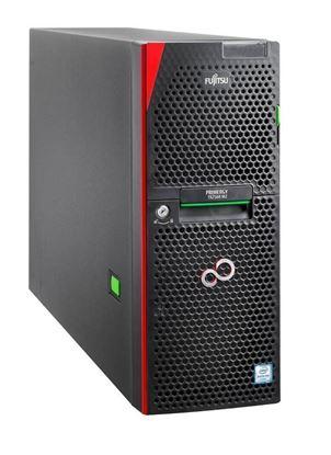 Hình ảnh FUJITSU Server PRIMERGY TX2560 M2 SFF E5-2650v4