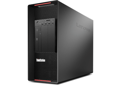 Picture of Lenovo ThinkStation P920 Tower Workstation Gold 5115