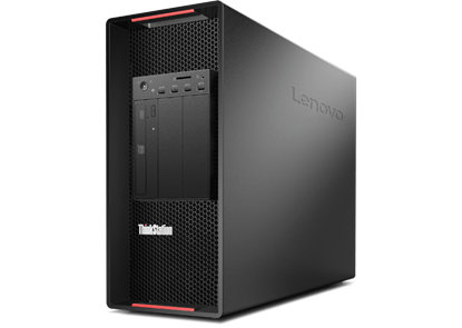 Picture of Lenovo ThinkStation P920 Tower Workstation Gold 6128