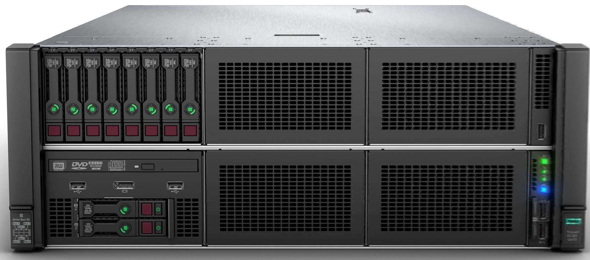 ml350 gen10 service manual