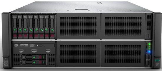 Picture of HPE ProLiant DL580 Gen10 Platinum 8180M