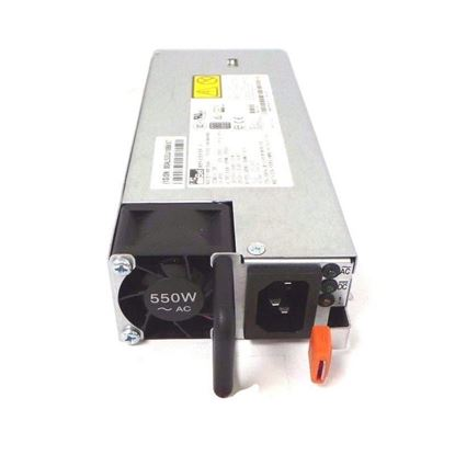 Picture of ThinkSystem 550W(230V/115V) Platinum Hot-Swap Power Supply (7N67A00882)