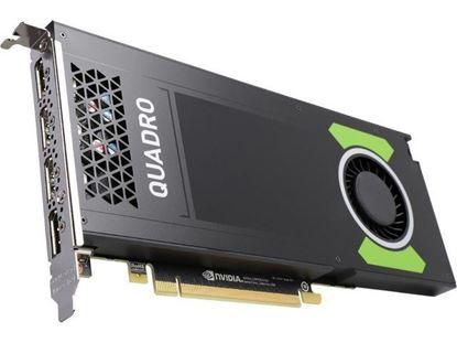 Hình ảnh NVIDIA® Quadro® P4000, 8GB, 4 DP