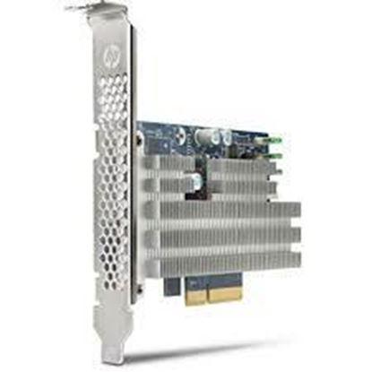 Hình ảnh HP Z Turbo Drive G2 256GB PCIe SSD (M1F73AA)