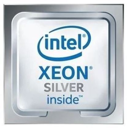 Picture of Intel Xeon Silver 4208 2.1G, 8C/16T, 9.6GT/s, 11M Cache, Turbo, HT (85W) DDR4-2400