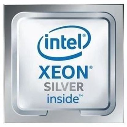 Picture of Intel Xeon Silver 4215 2.5GHz, 8C/16T, 9.6GT/s, 11M Cache, Turbo, HT (85W) DDR4-2400