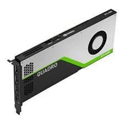 Picture of Nvidia Quadro RTX4000, 8GB, 3DP, VirtualLink