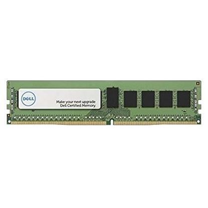 Picture of Dell 8GB 2666Mhz Single Rank x8 Data Width Low Volt UDIMM