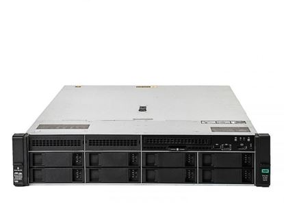 Picture of HPE ProLiant DL380 G10 LFF Silver 4112