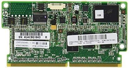 Picture of HP 1GB P-series Smart Array Flash Backed Write Cache (631679-B21)