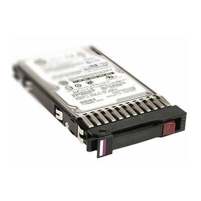 Picture of HPE MSA 600GB 12G SAS 10K SFF(2.5in) Dual Port Enterprise 3yr Warranty Hard Drive (J9F46A)