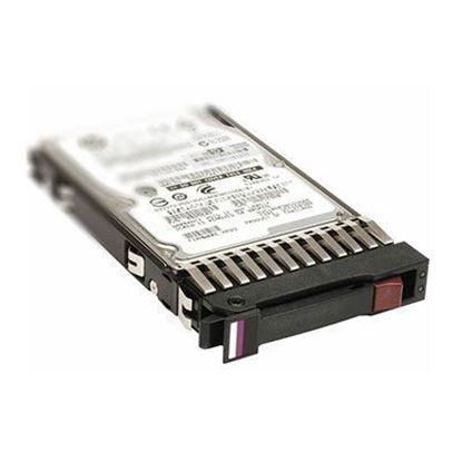 Hình ảnh HPE MSA 1.8TB 12G SAS 10K SFF (2.5in) 512e Enterprise 3yr Warranty Hard Drive (J9F49A)