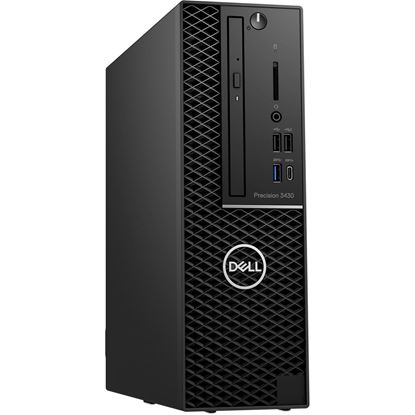 Hình ảnh Dell Precision 3430 SFF Workstation i7-8700